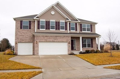 2971 Daylily Drive, Columbus, IN 47201 - #: 21611568