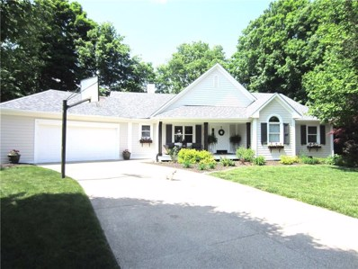 106 Lilac Court, Noblesville, IN 46062 - #: 21611662