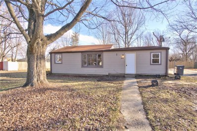 4159 N Ridgeview Drive, Indianapolis, IN 46226 - #: 21611681