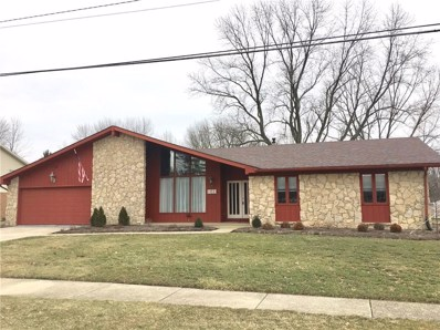 11521 Haverstick Road, Carmel, IN 46033 - #: 21611686