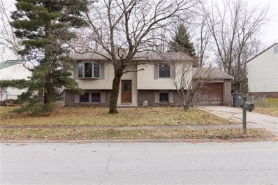5355 Pappas Drive, Indianapolis, IN 46237 - #: 21611720
