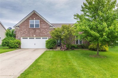 8214 Sedge Grass Road, Noblesville, IN 46060 - #: 21611724