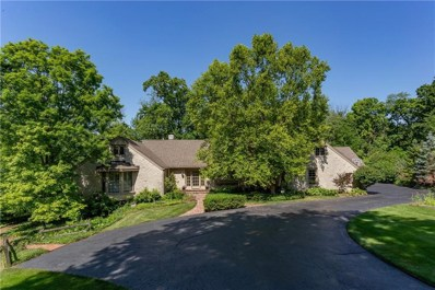 8102 Bramwood Court, Indianapolis, IN 46250 - #: 21611739