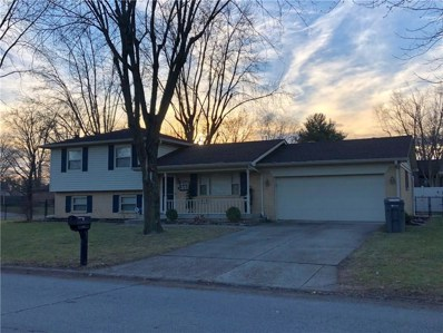 7710 Broadview Drive, Indianapolis, IN 46227 - MLS#: 21611770