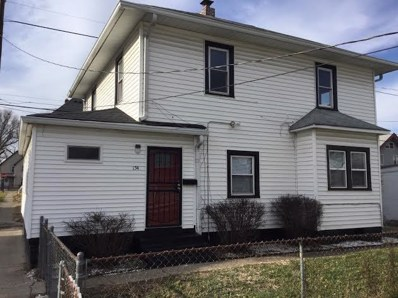 154 W 23RD Street, Indianapolis, IN 46208 - #: 21611777
