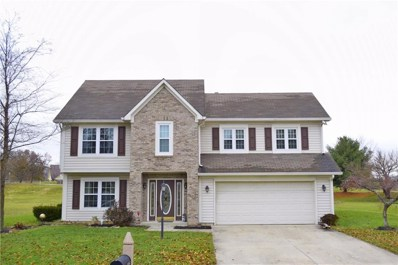 20069 Gregory Circle, Noblesville, IN 46060 - #: 21611830