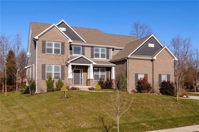 14566 Sea Side Court, Fishers, IN 46040 - #: 21611875