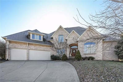2158 Caledonian Court, Greenwood, IN 46143 - #: 21611894
