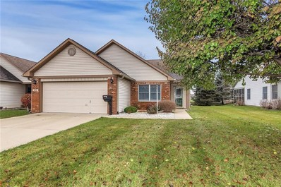 1276 Worcester Way, Greenfield, IN 46140 - #: 21611895