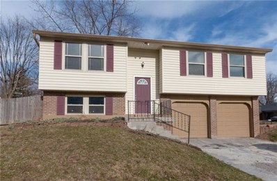 5435 Armstrong Court, Indianapolis, IN 46237 - #: 21611937