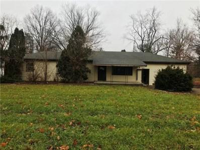 1480 W Old Waynetown Road, Crawfordsville, IN 47933 - #: 21611948