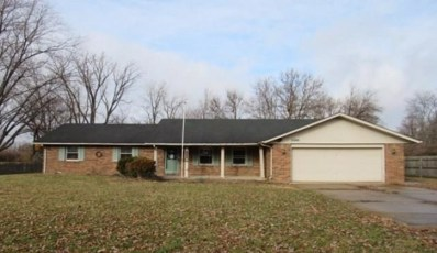2226 Mabel Drive, Anderson, IN 46012 - #: 21611964