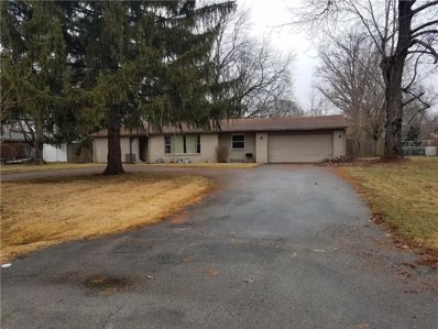 3602 Lorrain Road, Indianapolis, IN 46220 - MLS#: 21612001