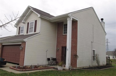6325 Boulder Drive, Anderson, IN 46013 - #: 21612004