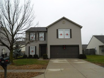 692 Holly Rose Way, New Whiteland, IN 46184 - MLS#: 21612010