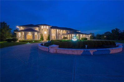 1216 Stone Ridge Court, Greenwood, IN 46143 - #: 21612036