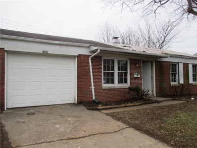 4213 N Edmondson Avenue, Indianapolis, IN 46226 - #: 21612051