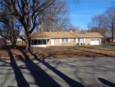 7008 Buick Drive, Indianapolis, IN 46214 - #: 21612069