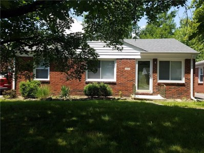 1728 N Coolidge Avenue, Indianapolis, IN 46219 - #: 21612072