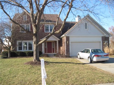 17970 Candlewood Court, Noblesville, IN 46062 - #: 21612107