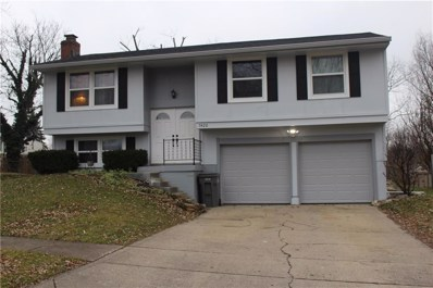 5420 Meckes Drive, Indianapolis, IN 46237 - #: 21612119