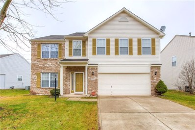 12214 Rambling Road, Fishers, IN 46037 - MLS#: 21612124