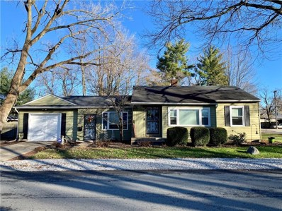 5803 Brouse Avenue, Indianapolis, IN 46220 - MLS#: 21612139