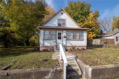 38 S Sheridan Avenue, Indianapolis, IN 46219 - #: 21612154
