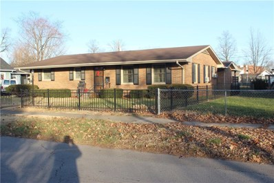 159 S Sycamore Street, Martinsville, IN 46151 - MLS#: 21612164