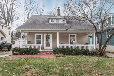 5636 N Guilford Avenue, Indianapolis, IN 46220 - #: 21612191