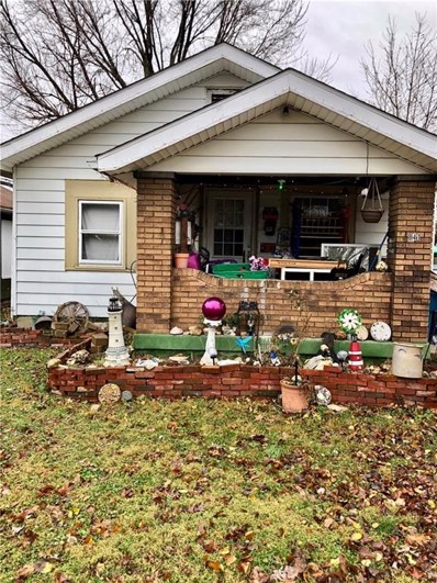 841 S Pershing Avenue, Indianapolis, IN 46221 - MLS#: 21612227