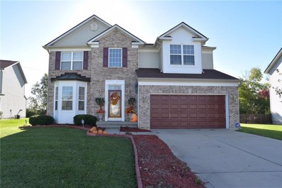 7835 Inishmore Way, Indianapolis, IN 46214 - #: 21612246