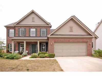 7343 Hartington Place, Indianapolis, IN 46259 - #: 21612285