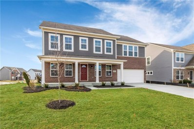 5555 Woodhaven Drive, McCordsville, IN 46055 - #: 21612327