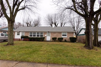 630 Park Drive, Greenwood, IN 46143 - #: 21612334