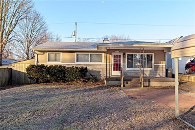 1518 S Butler Avenue, Indianapolis, IN 46203 - #: 21612370