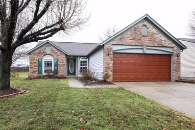 5732 Tansy Court, Indianapolis, IN 46203 - MLS#: 21612382