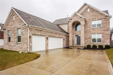14423 Eddington Place, Fishers, IN 46037 - MLS#: 21612404