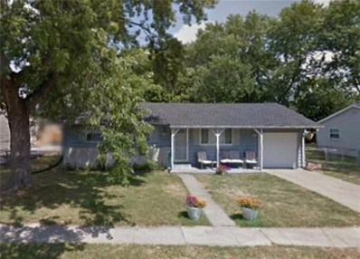 419 S Norfolk Street, Indianapolis, IN 46241 - #: 21612406