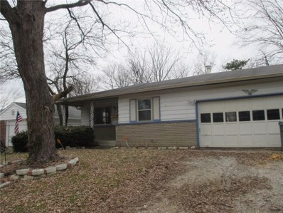 3431 Ireland Drive, Indianapolis, IN 46235 - #: 21612450