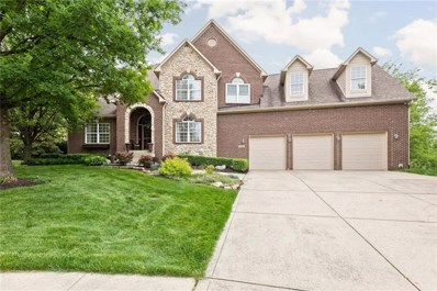 12465 Hyacinth Drive, Fishers, IN 46037 - #: 21612484