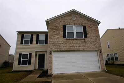 788 Harvest Meadow Way, New Whiteland, IN 46184 - #: 21612496