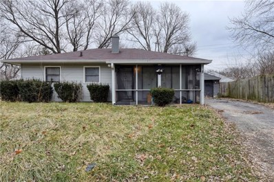 5 Bryce Court, Indianapolis, IN 46222 - #: 21612527