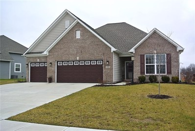 7527 Starkey Court, Indianapolis, IN 46278 - #: 21612575