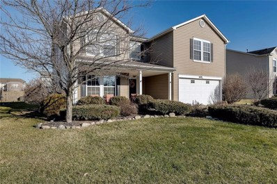 10312 Butler Drive, Brownsburg, IN 46112 - #: 21612597
