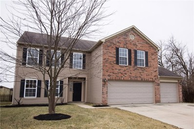12621 Teacup Way, Indianapolis, IN 46235 - #: 21612599