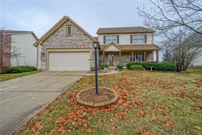 12255 Limestone Drive, Fishers, IN 46037 - #: 21612613