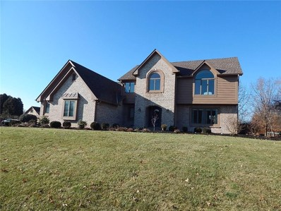 7208 Windsong Court, Brownsburg, IN 46112 - MLS#: 21612641