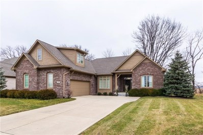 993 Miller Court, Greenfield, IN 46140 - #: 21612647