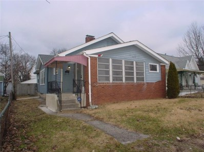 5252 E 11TH Street, Indianapolis, IN 46219 - #: 21612651